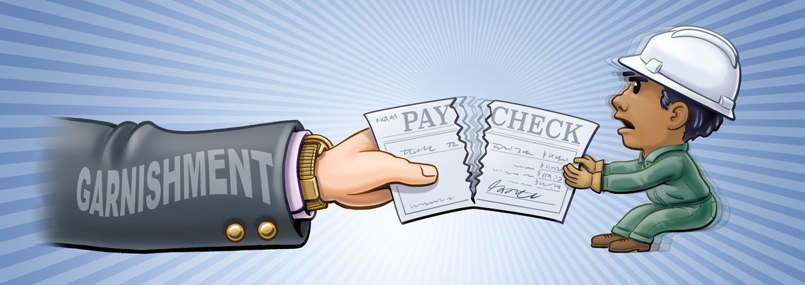 wage-garnishment